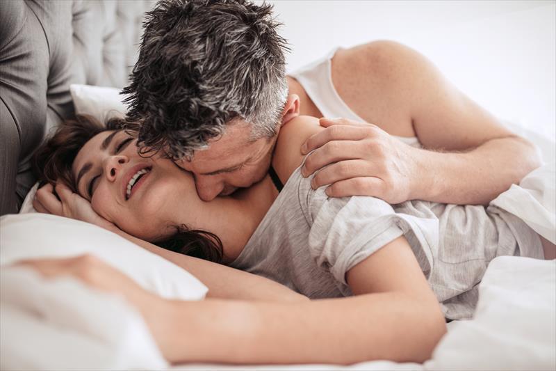 セックスレス解消