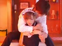 ☆今まで友達だったのに・・・後ろから抱きしめられて同級生との急接近にキュンキュンきちゃいます♪恋愛マンガに出てきそうなストーリーです☆のサムネイル画像
