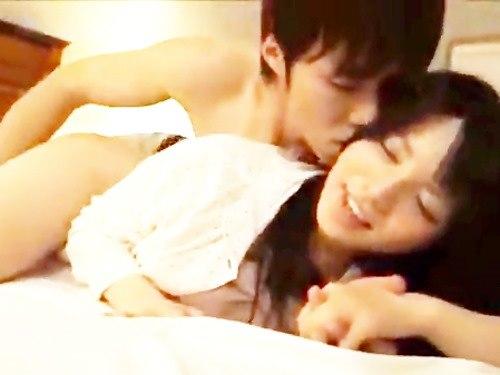 同棲中の鈴木一徹くんとラブラブSEX♪優しい愛撫にキュンキュンしちゃう☆のサムネイル画像