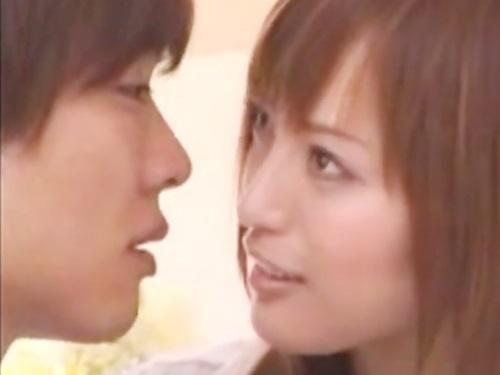 きれいだよ。優しい鈴木一徹くんの言葉に胸キュン♪いっぱいイッちゃう☆のサムネイル画像