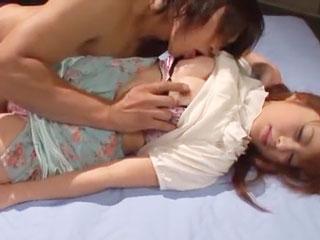 ☆乳首だけでイッちゃいそう!自分でも気づいてないエロさが開花しちゃいます!のサムネイル画像