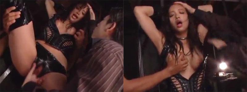媚薬で犯されたカラダ!求めずにはいられない(その2)拘束されて激しく・・・。のサムネイル画像