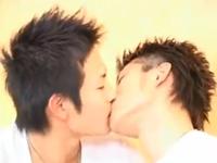☆細マッチョで博多イケメン男子2人が喘ぎ悶まくる!アナルをヒクヒクさせてエッチを堪能!のサムネイル画像