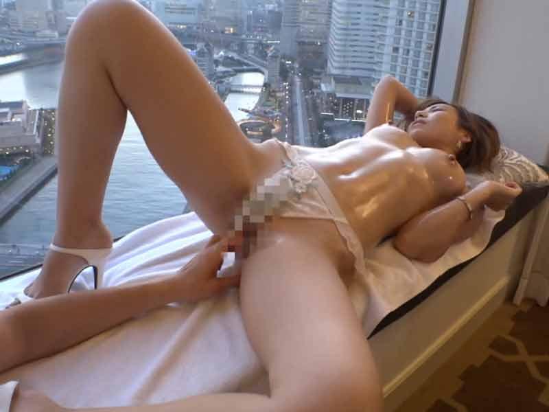 引き締まったボディと引き締まった膣でエッチ楽しんじゃいます!のサムネイル画像