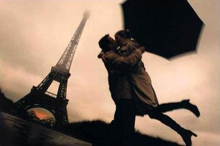 彼と過ごすロマンチックな夜はパリで☆☆-001