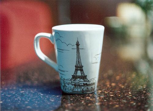 彼と過ごすロマンチックな夜はパリで☆☆-002