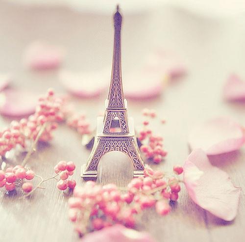 彼と過ごすロマンチックな夜はパリで☆☆-003