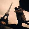 彼と過ごすロマンチックな夜はパリで☆のサムネイル画像